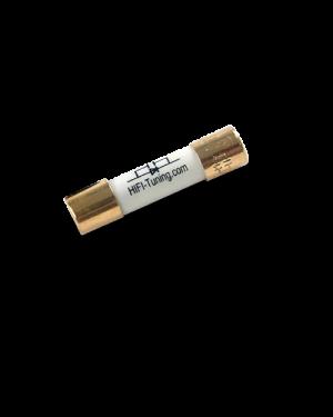 HiFi-Tuning   Gold² UK Mains Plug Fuse   6.3x25 mm