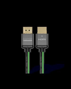 Kordz   Bravo   HDMI Cable