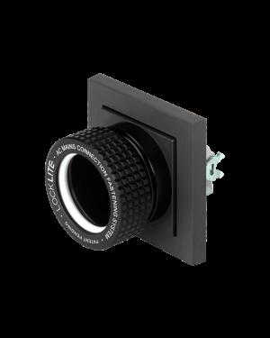 Block Audio | Lock Lite | Mains Plug Lock