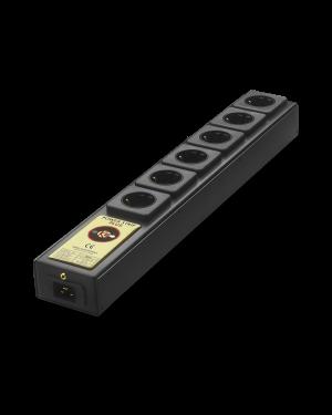 Kemp Elektroniks | POWER STRIP PLUS | 6-Way