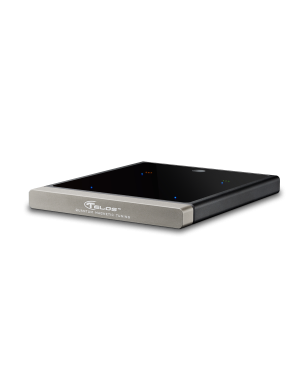 Telos Audio | Quantum Magnetic Tuning | CD demagnetizer