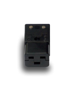 Schurter | Standard version | 20 A IEC Plug