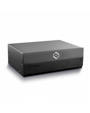 Silent Angel | Forester F1 | Linear Power Supply