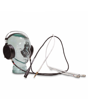 Synergistic Research   Foundation   Headphone Cable