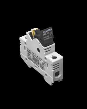 Kemp Elektroniks | Ultimate² Single Unit | Cylindric Fuse Cartridge