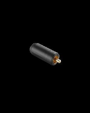 Vortex HiFi | Nano Shield 75 Ω RCA  Plug | Standard, P.I. and Diamant